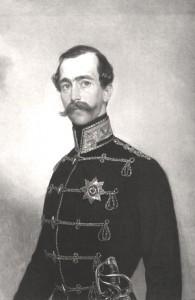 Maximilian_Leihtenbergsky