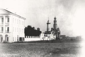 Uktusskaya str